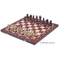Шахматы Амбасадор, 3128 Madon 54х54см