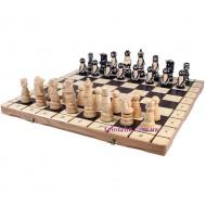 """Шахматы 3132 """"Поп/ POP"""" 53х53см, Madon"""