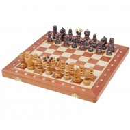 Шахматы Жемчужина, 3133-06 Madon 41х41см