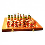 """Шахматы """"Матрёшки"""", 313706 Madon 40х40см"""