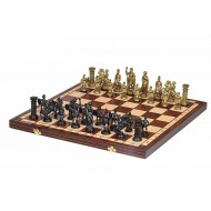 Шахматы 3139 Madon Spartan 50х50см