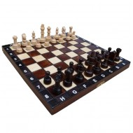 "Шахматы ""Турист"", 3154 Madon 27х27см"