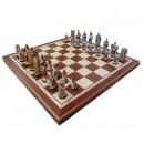 """Шахматы """"Англия"""", 3158 Madon 58х58см"""