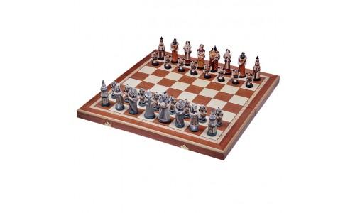 Шахматы 3159 Madon Диво-Фантазия, 58х58см