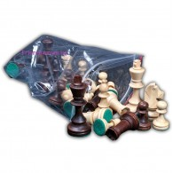 Шахматные фигуры №5, Стаунтон турнирные