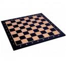 Шахматная доска №5, черная клетка 48х48см