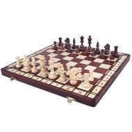 Шахматы Юпитер 2015 (турн №4), 42x42см