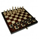 Шахматы магнитные, 1033, Gniadek 28х28см