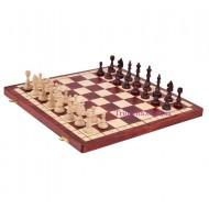 Шахматы магнитные, 1049, Gniadek 38х38см