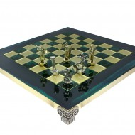 "Шахматы S-05 36х36см, Manopoulos, ""Геркулес"""