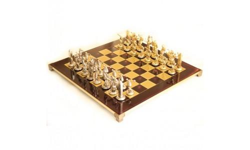 "Шахматы Manopoulos, S-17 ""Олимпиада"" 54х54"