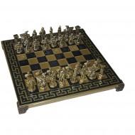 Шахматы S-16M Спарта, 28х28 Manopoulos