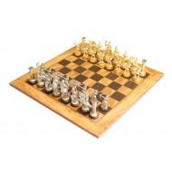 Шахматы SE-10 50х50см, Лучники