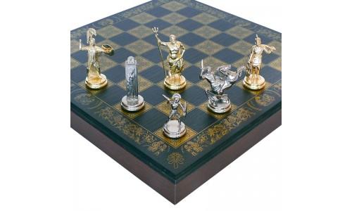 Шахматы SM-19 Олимп, 48х48см Manopoulos