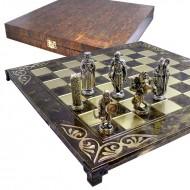 Шахматы 86-3382 38х38, Marinakis Крестоносцы