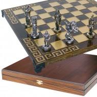 "Шахматы 86-3506 32х32 Marinakis ""Александр"""