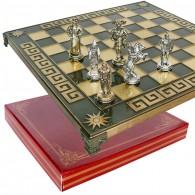 Шахматы Рококо 86-3510 Marinakis 32х32