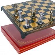 "Шахматы 86-3512 32х32 Marinakis ""Стюарт"""