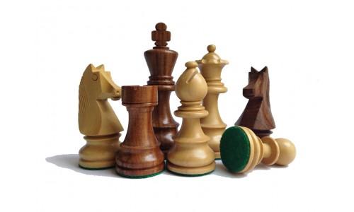 Шахматные фигуры №5, Немецкий Стаунтон