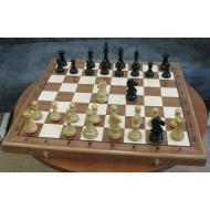 Шахматы Supreme 5017, VIP-класс №6, 54x54см