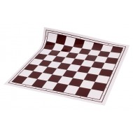 Шахматная доска №6, виниловая 50х50см