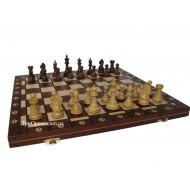 Шахматы Supreme 5016, VIP-класс №6, 54x54см