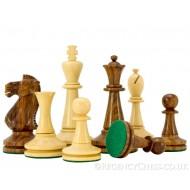 Шахматные фигуры №5, Викторианские/Блекмор