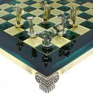 "Шахматы S5-03 36х36, Manopoulos, ""Геркулес"""