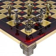 Шахматы S7-04 36х36, Manopoulos Дискобол
