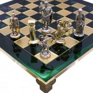"Шахматы S10-03 44х44, Manopoulos ""Римляне"""
