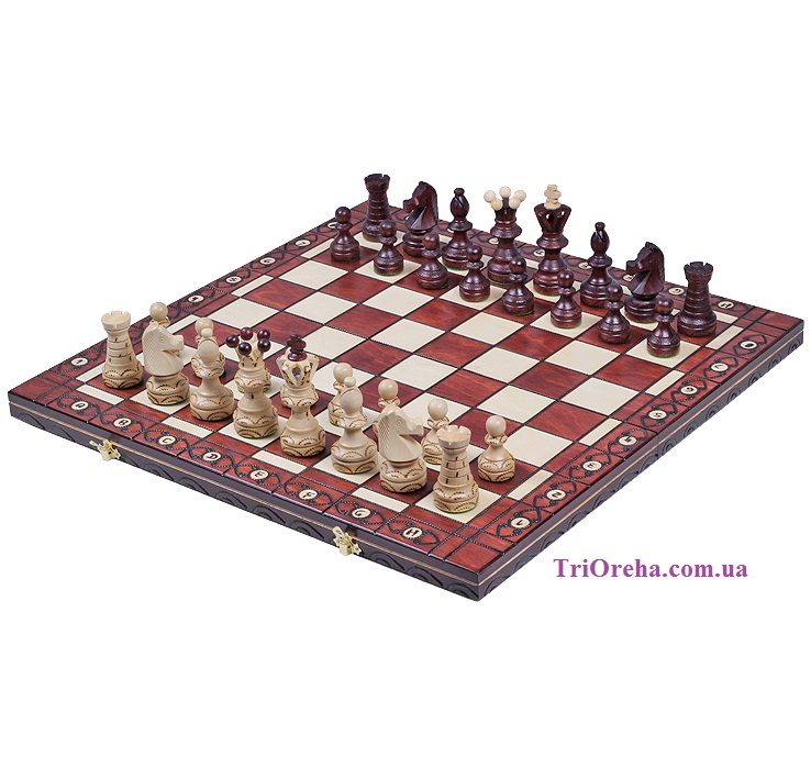 Шахматы Амбасадор, 3128 Madon